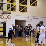 Madill Basketball Clubs Clinch Classic Wins Saturday Morning in Tourney