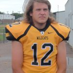 Several Wildcats Among Those Earning All-District Accolades in 3A-4 Football