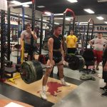 Galyean Gains Power Lifting Regional Gold; Seven Iron 'Cats Advancing to State