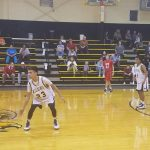 Ninth Grade Boys Basketball Club Holds Off Sulphur for Victory Thursday Night