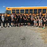 Madill Power Lifters Take Runners-Up Spot at Temple Friday