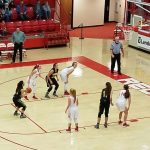 Lady 'Cats', 'Cats' Chances for Footwear Trophies Slip Away with Losses to Kingston Friday