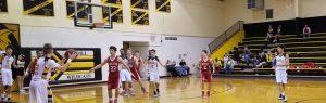 BasketballJan.31