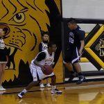 Ninth Grade Boys Basketball Squad Caps Night with Win over Marietta; Sixth, Seventh Grade 'Cats Clinch Wins; Eighth Grade Team Drops Contest Feb. 2