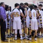 Madill Regional Basketball Tournament Games Feb. 23 in Bethel Expected on Madill Livestream
