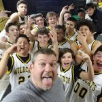 Madill Ninth Grade Boys Basketball Club Caps Unblemished Campaign Monday with Win Against Plainview