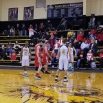 Madill Basketball Squads Fall to Plainview on Senior Night; Prepare for Playoffs Saturday