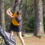 Madill Girls Golf Squad Placed Sixth Friday, Moore Top Golfer for Lady 'Cats