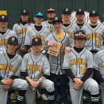 Madill Baseball Senior Night Changing to April 18