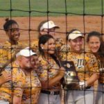 Lady 'Cats Close Door on Kingston, Claim Playoff District Championship Thursday Night