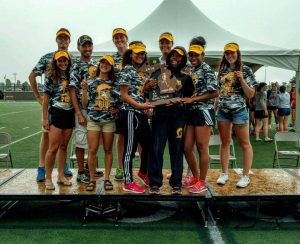 MHSAA Girls Track Champions