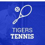 Down The Line: Tiger Tennis Gets Season Started