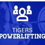 Lady Tigers Regional Powerlifting Results