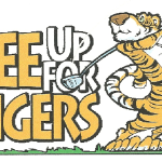 Tee Up For Tigers