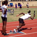 Tiger Track: Paul Parr Relays Field Event and Track Schedule