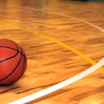 Middle School Girls Sweep Hughes Springs