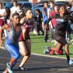 Area Track Meet Thursday @ Pewitt High School