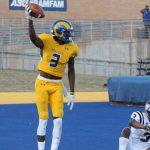 Tiger Grads Report – Keke Chism; Angelo State Player To Watch