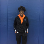 Daingerfield's Mikayla Roberson Named to 1st Team All-East Texas Basketball;Jaclyn Garrett Honorable Mention