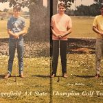 Looking Back 50 Years Ago; Tiger Golfers Capture Schools Only State Golf Championship