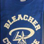 """Be A """"Bleacher Creature"""""""