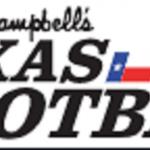 Week 2 DCTF Texas Football 3AD2 Top Ten Rankings