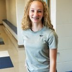 Kayleigh Phillips Performance Earns Longview News Journal Recognition