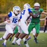 ET Football: Craver, Willeford earn Player of the Week honors