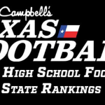Week 3 – Dave Campbell's Texas Football Class 3A Division II Top 10