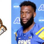 Keke & Denzel – Tiger Grads Report