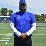 Dave Campbell's TEXAS FOOTBALL Selects Tiger AD/HC Davin Nelson Texas 3A Coach Of the Week
