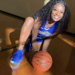 Jaclyn Garrett;ET Varsity-LNJ East Texas Player Of the Week
