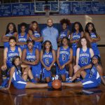 Lady Tigers move to 10-0, Defeat Lady Mustangs
