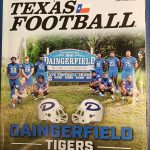 Limited Dave Campbell Magazines Available