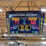 Lady Tigers Move On, Beat Gladewater 77-60