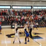 Lady Tigers Fall In Regional Quarterfinals