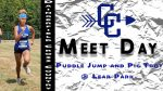 Cross Country Travels to Lear Park For The Pine Tree Puddle Jump and Pig Trot