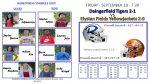 Football Program Daingerfield Homecoming 2020