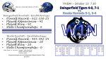 Game Day Program – Daingerfield vs Hooks