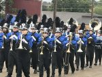 Daingerfield Band UIL Performance Information