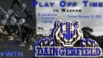 Area Round Playoff Information – Daingerfield vs Waskom
