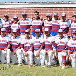 Bobcat Baseball: Area Champions