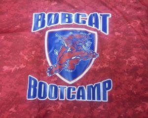 BOBCAT BOOTCAMP 2016
