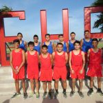 Boys Cross Country – Young but Strong
