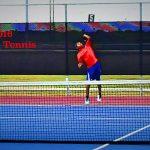 Bobcat Tennis