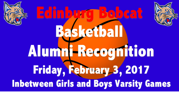 Bobcats Basketball – Alumni Recognition