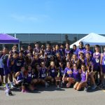 Cross Country - Girls and Boys at Mission