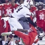 Belton bests Killeen, 45-7