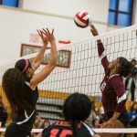 Lady Roos beat Heights on 3rd try, bolster postseason chances