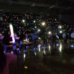 Lights Out Pep Rally Rocks KHS